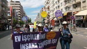 1 Mayıs 2014 Antalya 1
